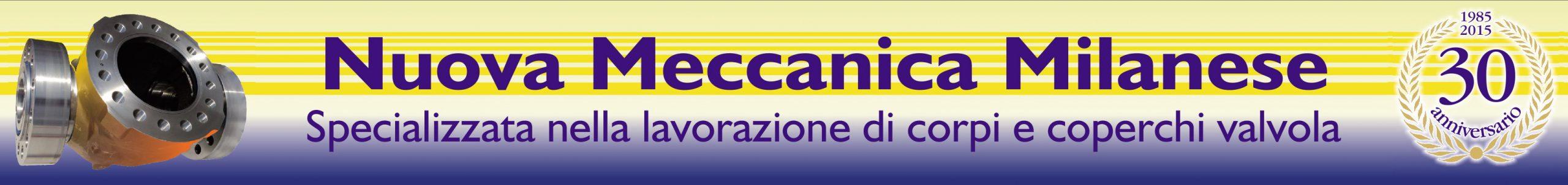 Nuova Meccanica Milanese